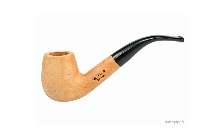 Pipe nature courbe Titan Extra