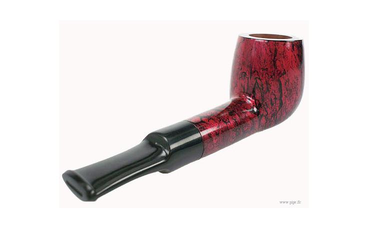Pipe Chacom Baya rouge 920