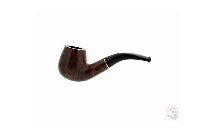 Pipe Eole Tradition Plume courbe