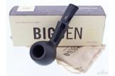 Pipe Big Ben Barbados Black 648