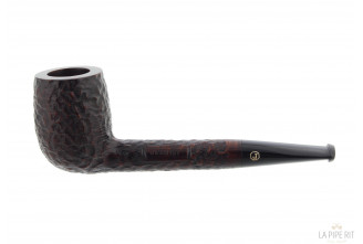 Pipe courte rustiquée Jeantet Luxe Canadienne