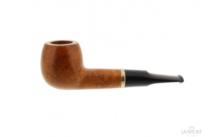 Pipe courte boule