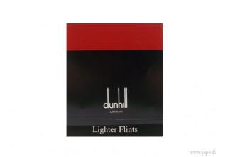 Pierres à briquet Dunhill rouge