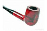 Pipe Ewa Samba rouge 605