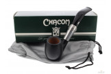 Pipe Chacom Monza noire 42