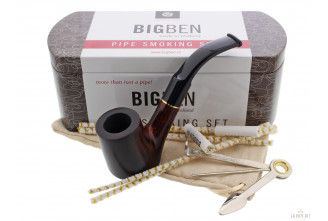 Kit débutant Big Ben 010