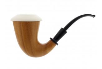 Pipe Calabash Sherlock