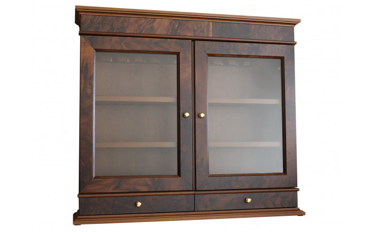Armoire à pipe C5736