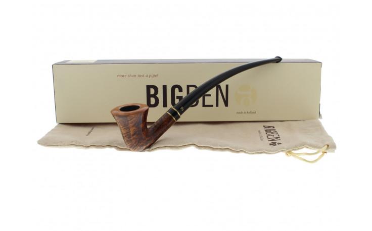 Pipe Big Ben Élégance Tan bent