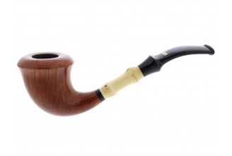 Pipe Stanwell Calabash Bambou