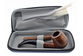 Trousse Chacom pipe courbe