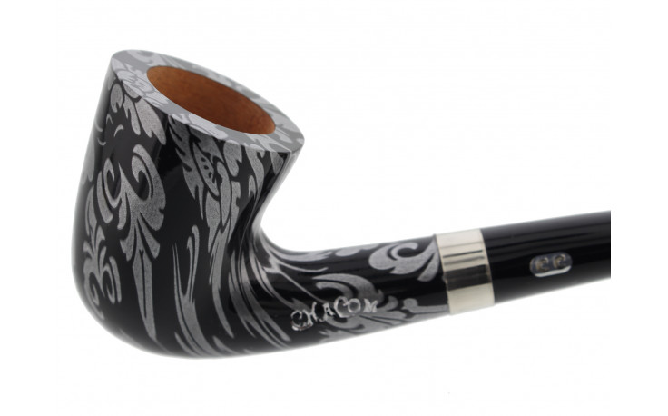 Pipe Chacom Baroque 517