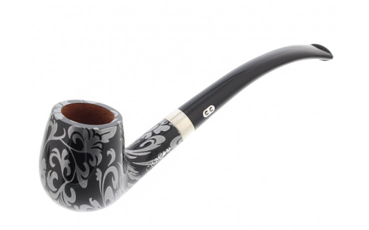 Pipe Chacom Baroque 521
