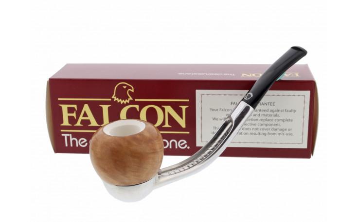 Pipe Falcon intérieur écume
