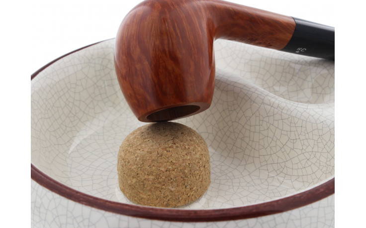 Cendrier céramique 1 pipe