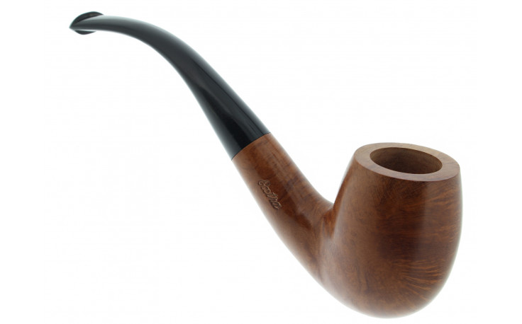 Pipe nature courbe extra
