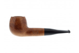 Pipe courte nature boule