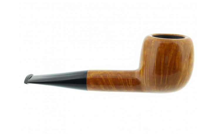 Pipe fait main Tsuge Ikebana 233.14