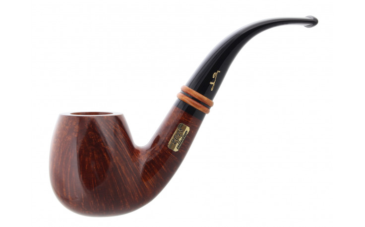 Pipe Savinelli Collection 2018 brune