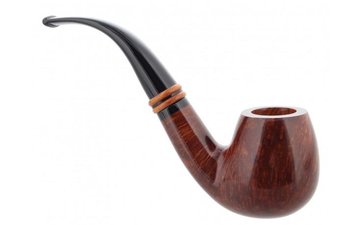 Pipe Savinelli Collection 2018 brune