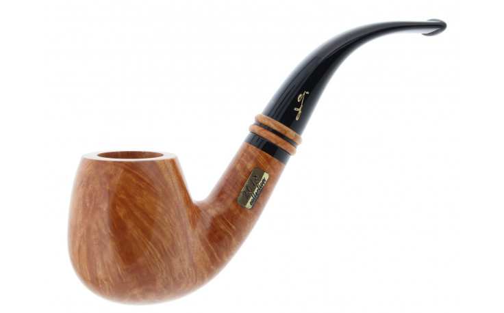 Pipe Savinelli Collection 2018 naturelle