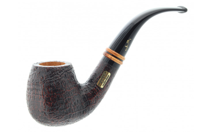 Pipe Savinelli Collection 2018 sablée