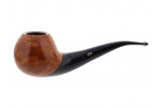 Pipe Chacom Volute 2 orange