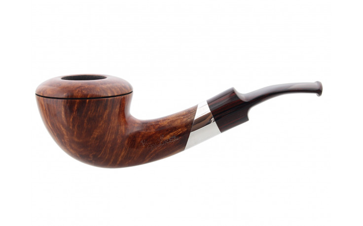 Pipe Pierre Morel fait main n°69