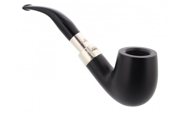 Pipe Peterson Black Spigot 69