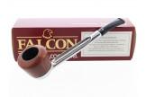 Pipe droite Falcon Genoa tuyau cintré