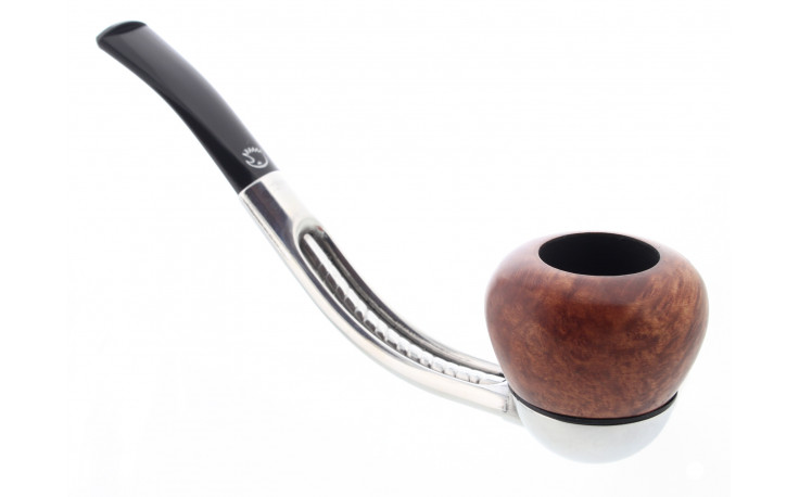 Pipe Falcon courbe Apple