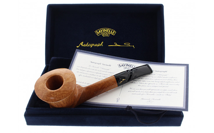Pipe Savinelli Creativity 9mm 0002