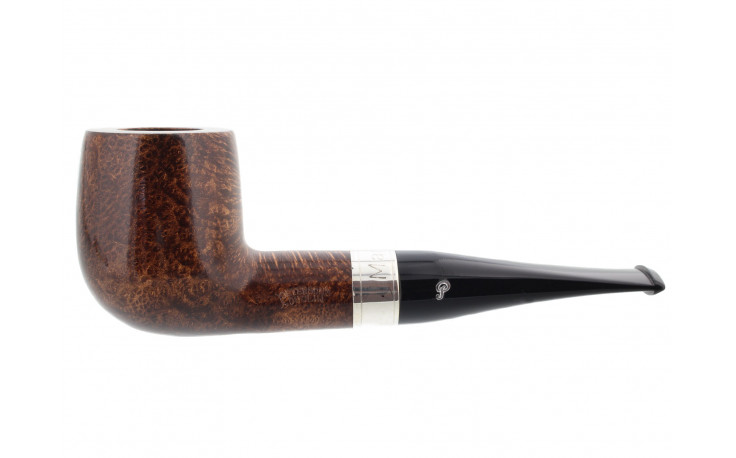 Pipe Peterson Maigret Brune