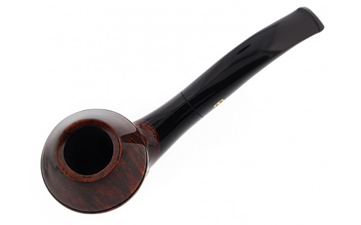 Pipe Chacom Volute 4 rouge