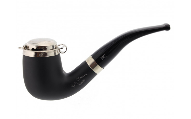 Pipe Butz Choquin Rodéo noir 1304