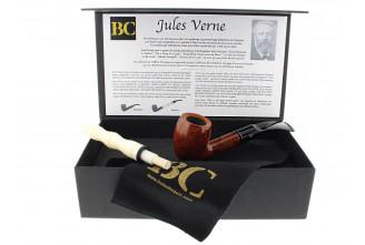 Pipe Butz Choquin Jules Verne