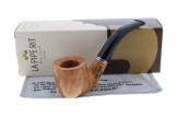 Pipe nature poseuse Duo
