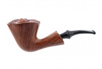Pipe Savinelli Artisan Brown 0006