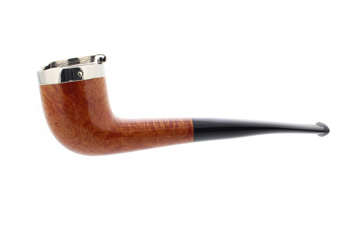 Pipe Peterson Nickel Cap 268