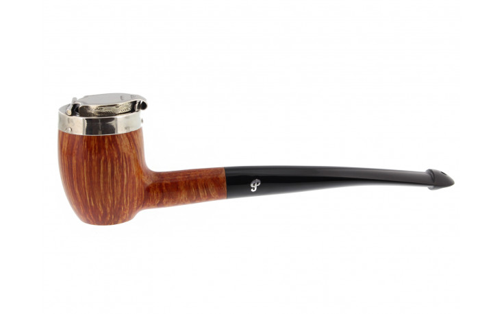 Pipe Peterson Nickel Cap Barrel