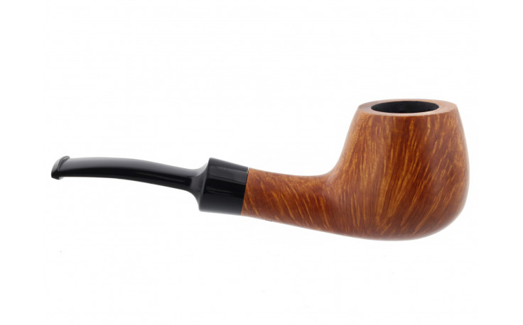 Pipe Nuttens Hand Made 2