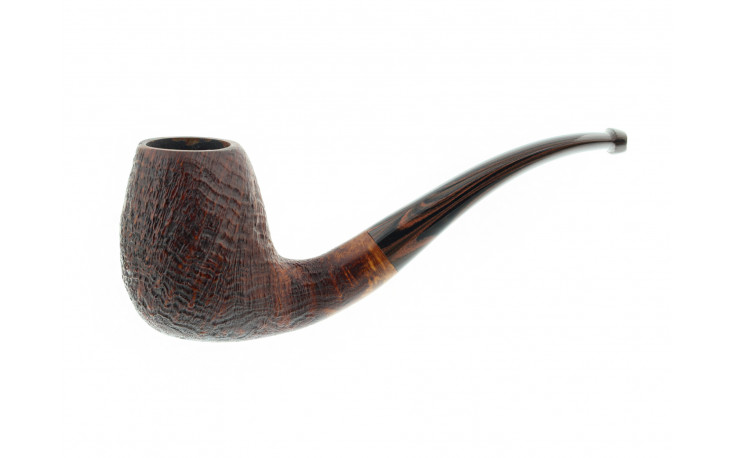 Pipe Nuttens Hand Made 7
