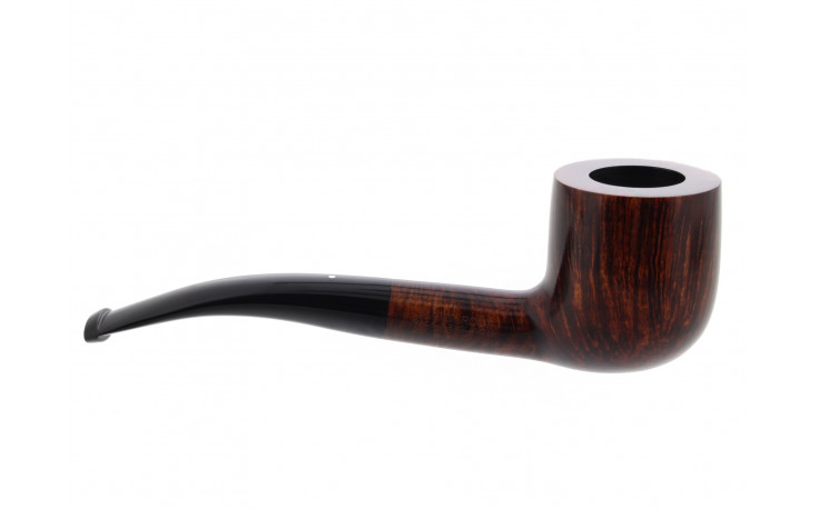 Pipe Dunhill Amber Root 5406