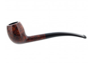 Pipe Dunhill Amber Root GR2