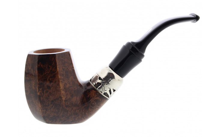 Pipe Mastro Geppetto 2019 brune