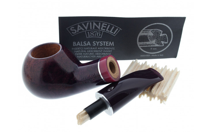 Pipe Savinelli Cherry 320