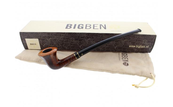 Pipe Big Ben Élégance Tan