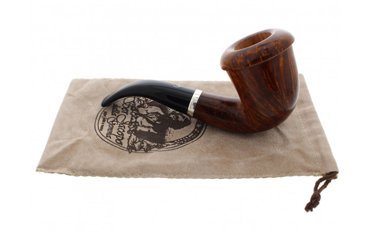 Pipe Ser Jacopo Smelrado (Gem)