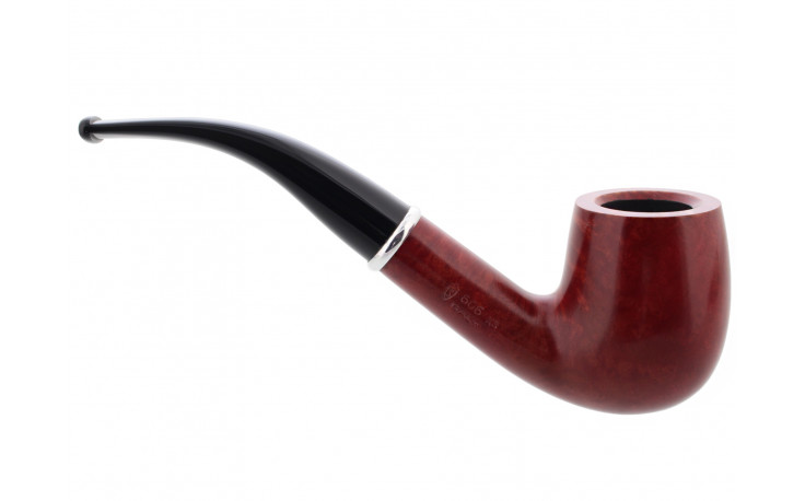 Pipe Savinelli Arcobaleno rouge 606