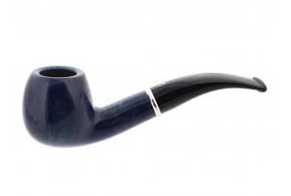 Pipe Savinelli Arcobaleno bleue 626